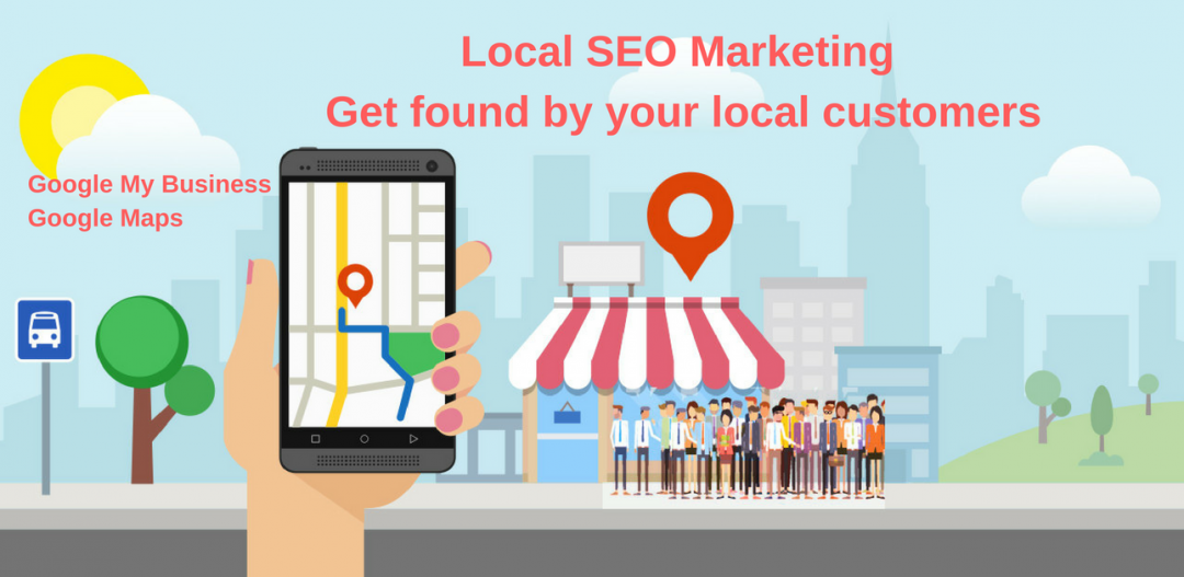 local seo marketing