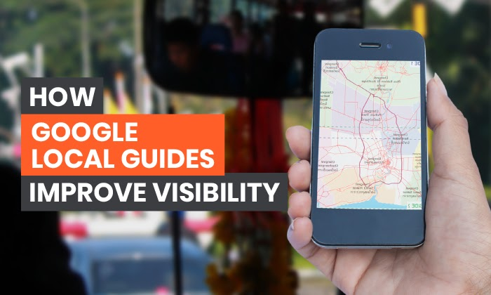 google guides local