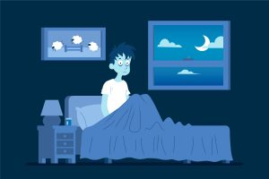 insomnia online therapy