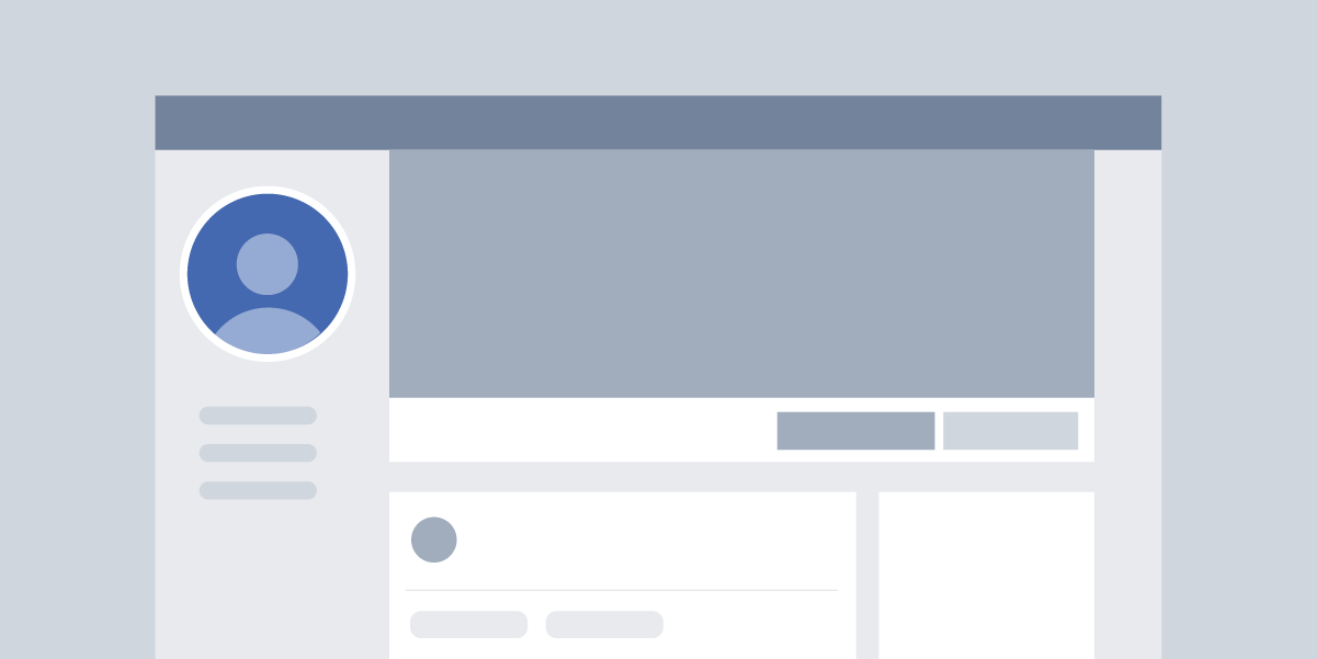 Facebook image sizes for profile photos