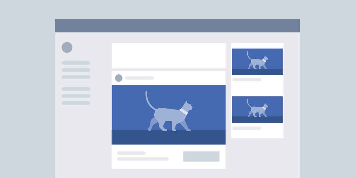 Facebook image sizes for ads