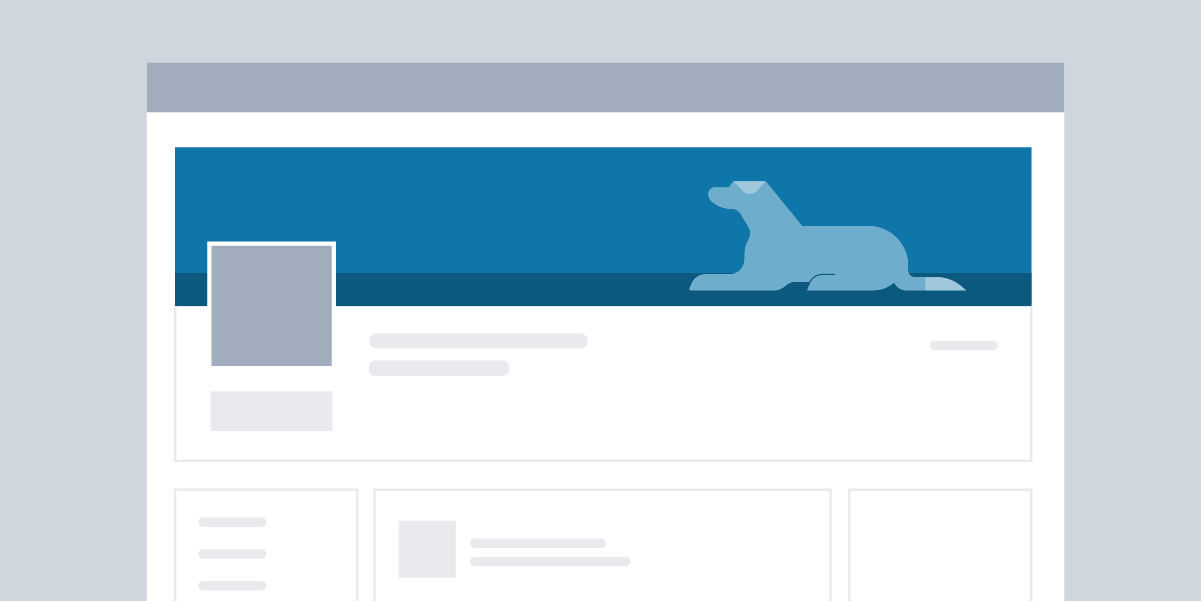 LinkedIn image sizes for profile cover photos