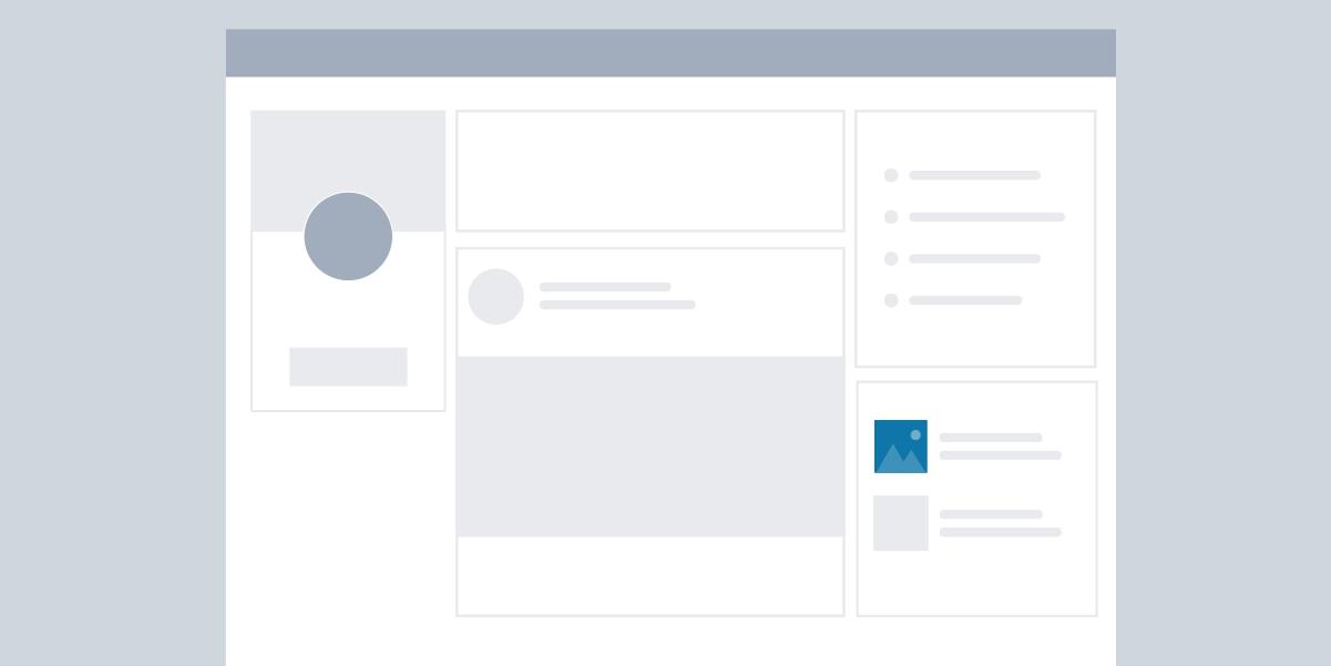 LinkedIn image sizes for ads