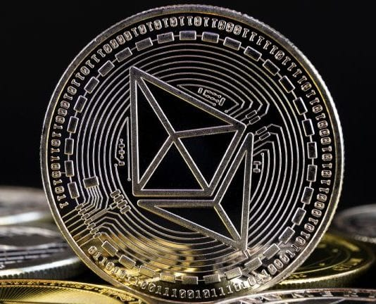ETH Fees Surge to All Time High After the Crypto Passed the ,000 Mark