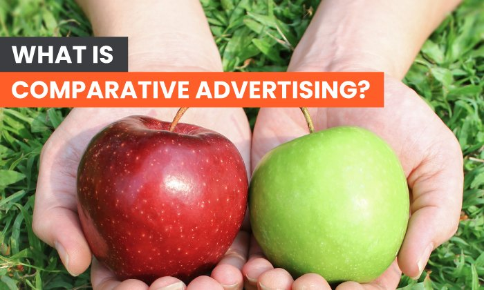 What Is Comparative Marketing_ Featured Image