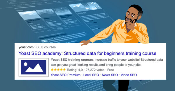 illustration of our structured data for beginners course