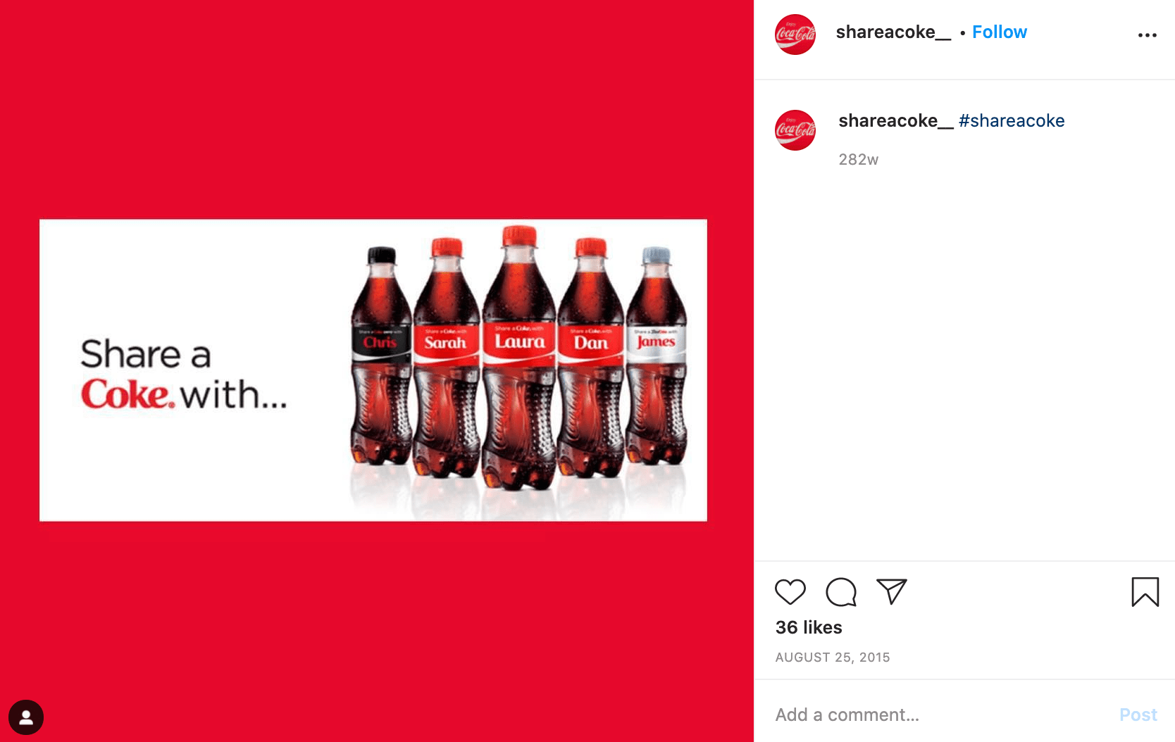 micromarketing example with coca cola