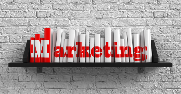 25 Marketing Books You Should Be Reading