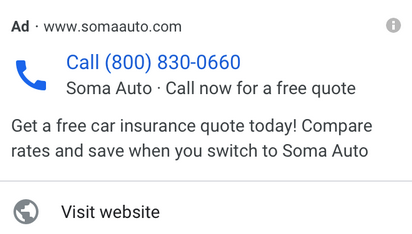 What Are Call-Only Ads