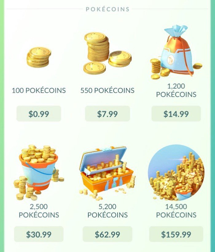 App Monetization Strategies - In-App Purchases