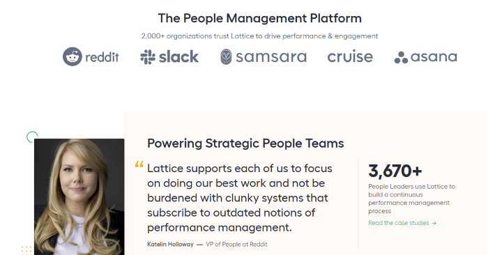 Testimonial Examples Used on Landing Pages - Lattice
