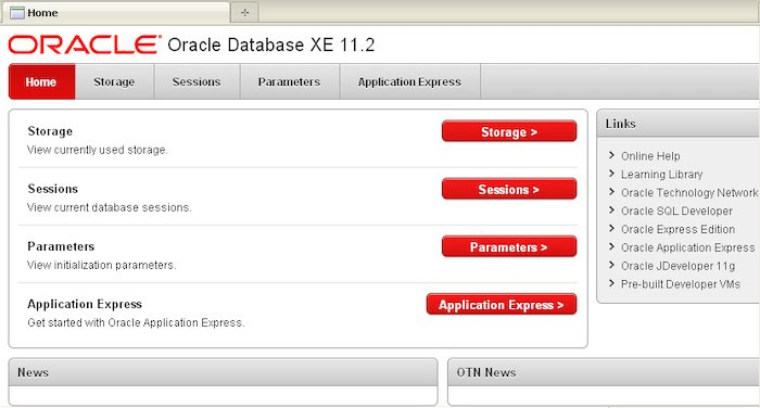 oracle database data as a service
