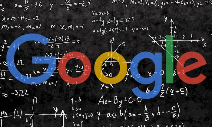 how googles search engine really works